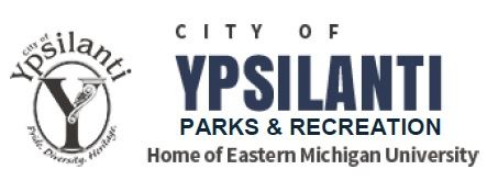 City Logo - Parks & Recreation