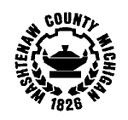 Washtenaw County Michigan Logo